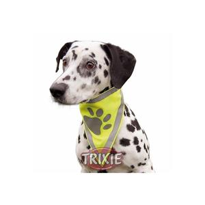 Trixie Sicherheits Halstuch L bis XL: 43 bis 60 cm | Dodax.co.uk