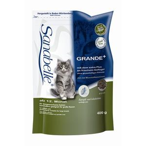 Sanabelle 5384004 cats dry food | Dodax.co.uk