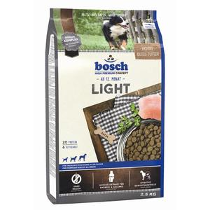 Bosch Light 2,5 kg | Dodax.fr