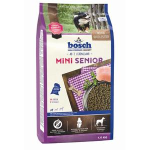 Bosch Mini Senior 1 kg | Dodax.com