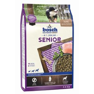 bosch Trockenfutter Senior, 2.5kg | Dodax.at