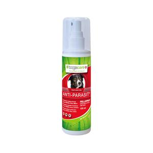 bogacare ANTI-PARASIT Fellspray 150ml | Dodax.it