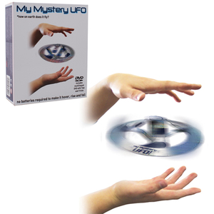 My Mystery Ufo mit DVD | Dodax.co.uk