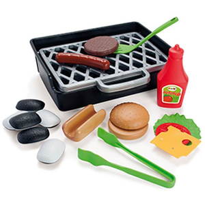 Image of Burger und Hotdog Set