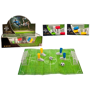 Let's Kick it Finger-Fussball | Dodax.ch
