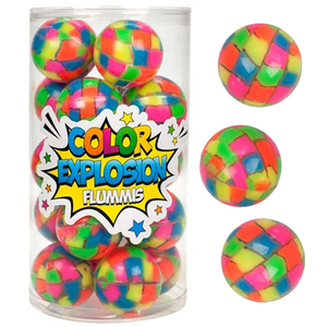 Springball Color Explosion 4.35cm | Dodax.at