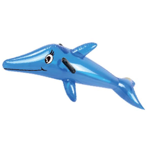 Schwimmtier Delfin 130cm | Dodax.co.uk