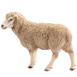 Schleich - Farm Life Sheep Figure (13743) | Dodax.es