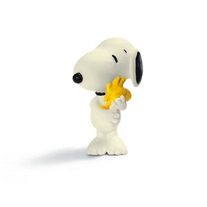 Peanuts Snoopy & Woodstock | Dodax.at