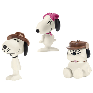 Scenery Pack Snoopy's siblings | Dodax.ch