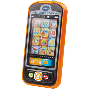 VTech Baby Smartphone | Dodax.co.uk