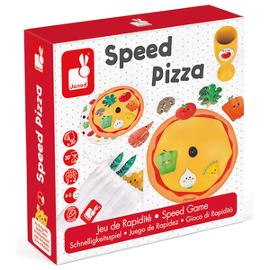 Speed Pizza | Dodax.fr