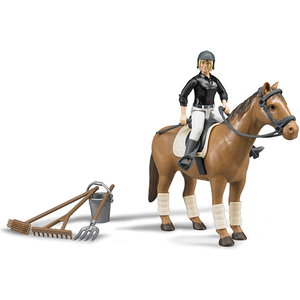 Figurenset Reiten bWorld | Dodax.de