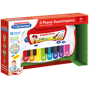 Piano Suonimpara IT | Dodax.ch