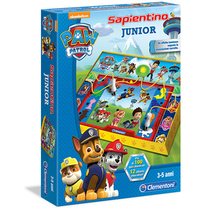Sapientino Junior Paw Patrol IT | Dodax.fr