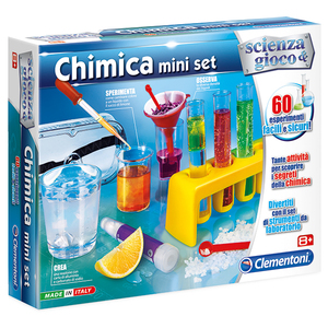 Image of Chimica Mini Set