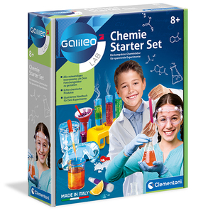 Image of Chemie Starter Set