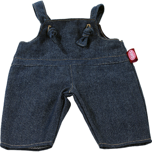 Götz Latzhose denim 45-50cm | Dodax.at