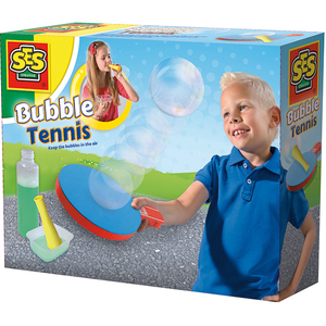 SES Bubble Tennis | Dodax.at
