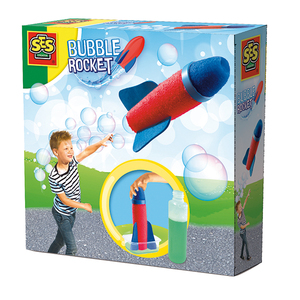 SES Bubble Rocket | Dodax.de