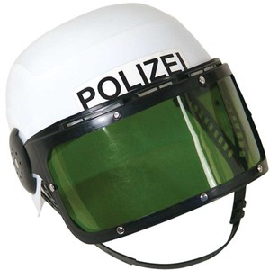Polizeihelm Kinder | Dodax.at