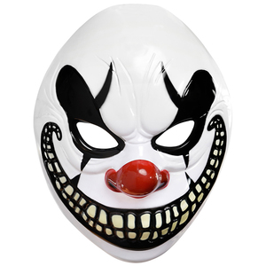 Clown Maske Freakshow | Dodax.at