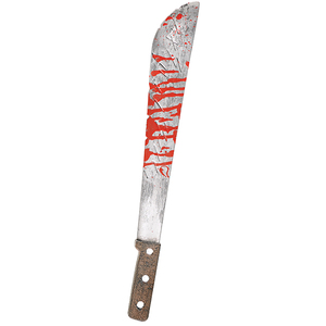 Blutige Machete 51.5cm | Dodax.at