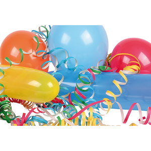 Party-Pack 27tlg.   Dodax.ch