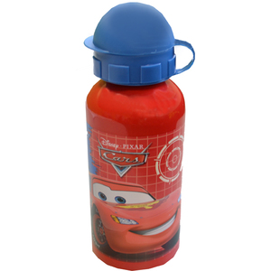 Image of Cars Aluflasche 400ml
