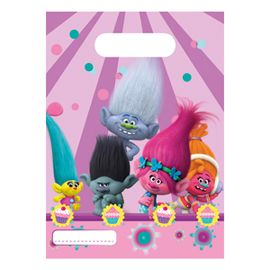 Amscan - 8 Party Bags Paw Patrol (999137) | Dodax.ca