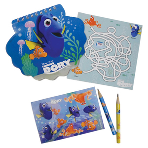 Image of 24 Partyset Finding Dory