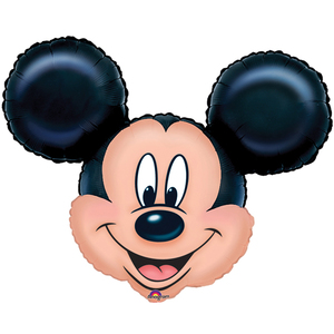 FB Mickey Mouse 69x53cm | Dodax.at
