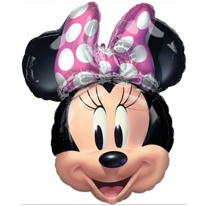 FB Minnie Mouse 71x58cm | Dodax.at