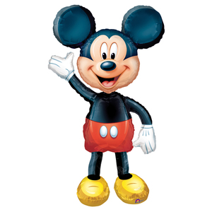 FB Mickey Mouse laufend 132cm | Dodax.ch
