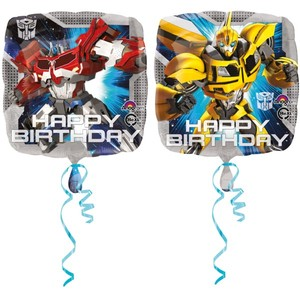 FB Transformers Happy B. | Dodax.at