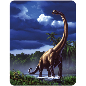3D Magnet Brachiosaurus | Dodax.co.uk