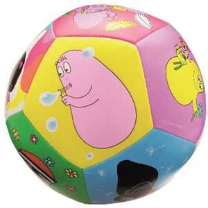 Image of Barbapapa Softball gross