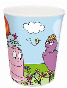 Image of Barbapapa Trinkbecher