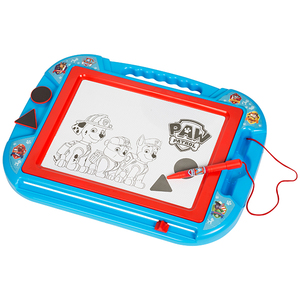 Paw Patrol Zaubertafel + Stift | Dodax.co.uk