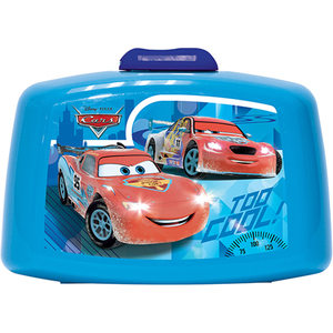 Image of Cars Lunchbox 18x7x13cm
