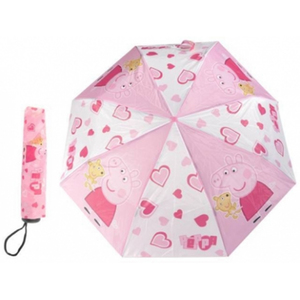 Peppa Pig Regenschirm 54cm | Dodax.at