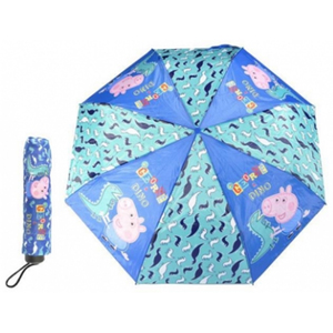 Peppa Pig Regenschirm 54cm | Dodax.co.uk
