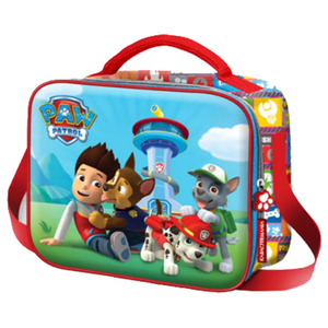 Paw Patrol Lunchtasche | Dodax.at