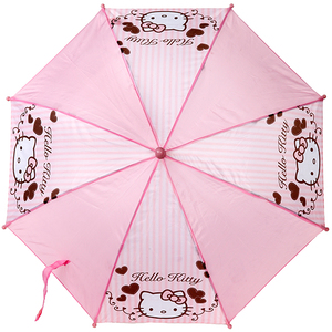 Regenschirm 38cm rosa HEART | Dodax.at