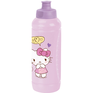 Trinkflasche Hello Kitty 42cl | Dodax.ch