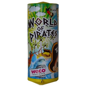 TB World of Pirates 26cm | Dodax.ch