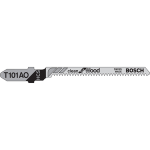 Bosch - Stichsägen T 101 AO, 5 Stk. (2608630031) | Dodax.at