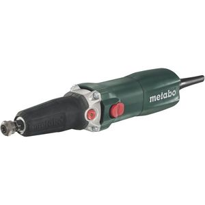 METABO Geradschleifer GE 710 Plus 710 Watt | Dodax.ch