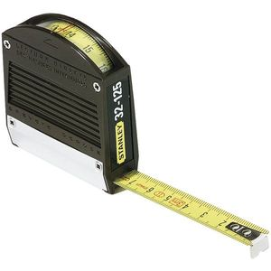Rollmeter STANLEY Panoramic 3m Bandbreite 13 mm | Dodax.at