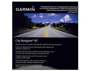 Garmin - City Navigator NT (Europe) | Dodax.ch